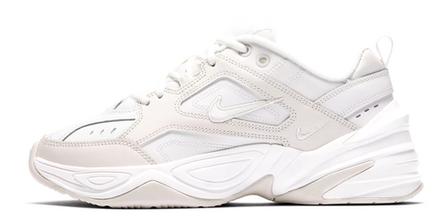 Nike M2K Tekno Summit White
