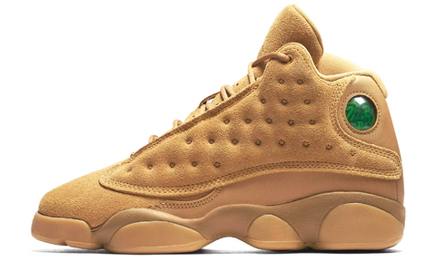 Air Jordan 13 Flax GS