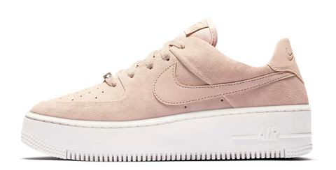 Nike Air Force 1 Sage Particle Beige