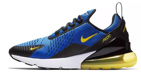 Nike Air Max 270 Game Royal Blue