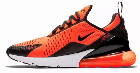 Nike Air Max 270 Team Orange