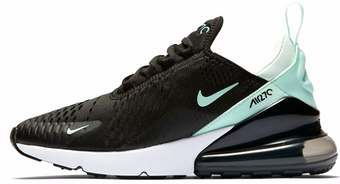 Nike Air Max 270 Black / Mint