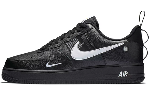 32ff2b316f Nike Air Force 1 Low LV8 Utility Black