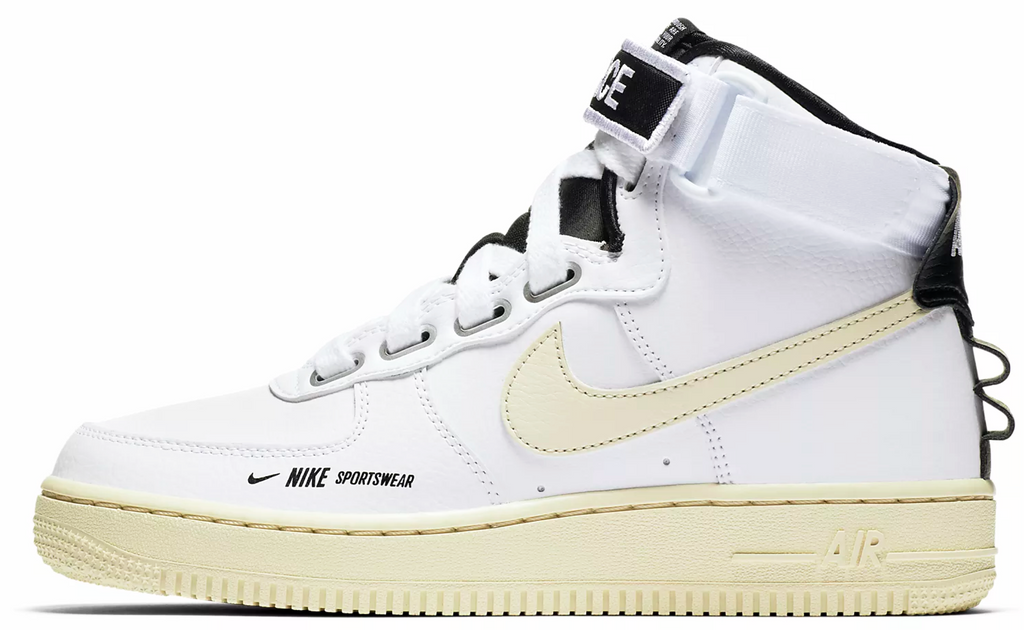 best loved 0189d e2170 Nike Air Force 1 High Utility