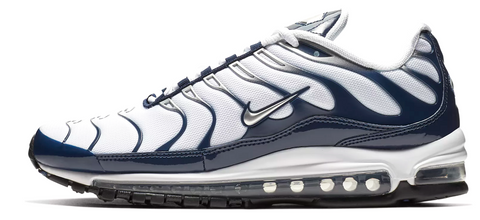 Nike Air Max 97 Plus Midnight Navy