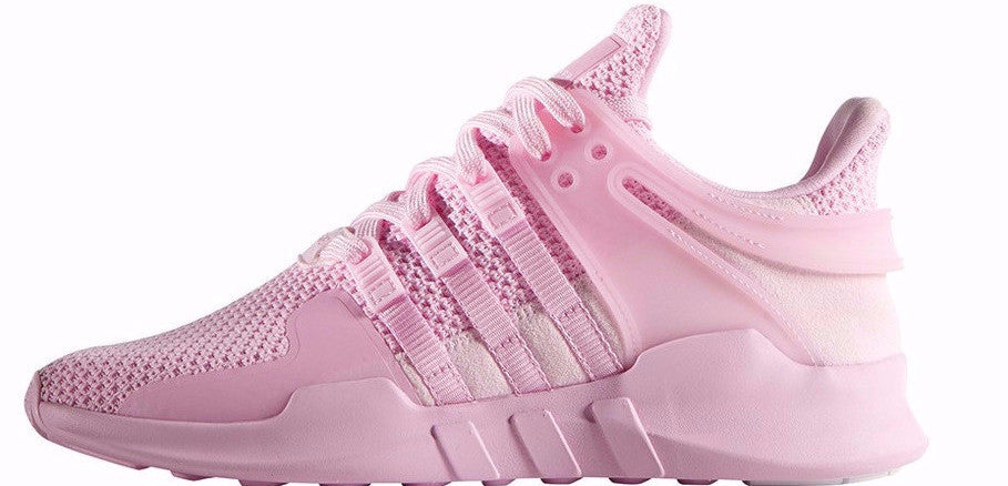 huge selection of c543f 05378 Adidas EQT Support ADV Pink