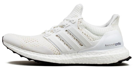 Adidas Ultra Boost White 1.0 WMNS