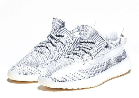 6d71954be Adidas Yeezy Boost 350 V2 Static (Non - Reflective ) – Soldsoles