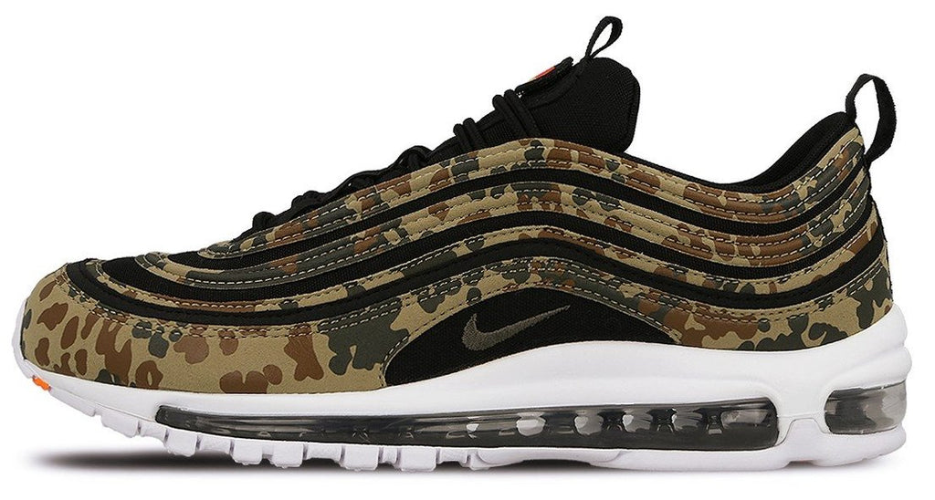 super popular 8aa5a d81f0 Nike Air Max 97 Country Camo Germany – Soldsoles