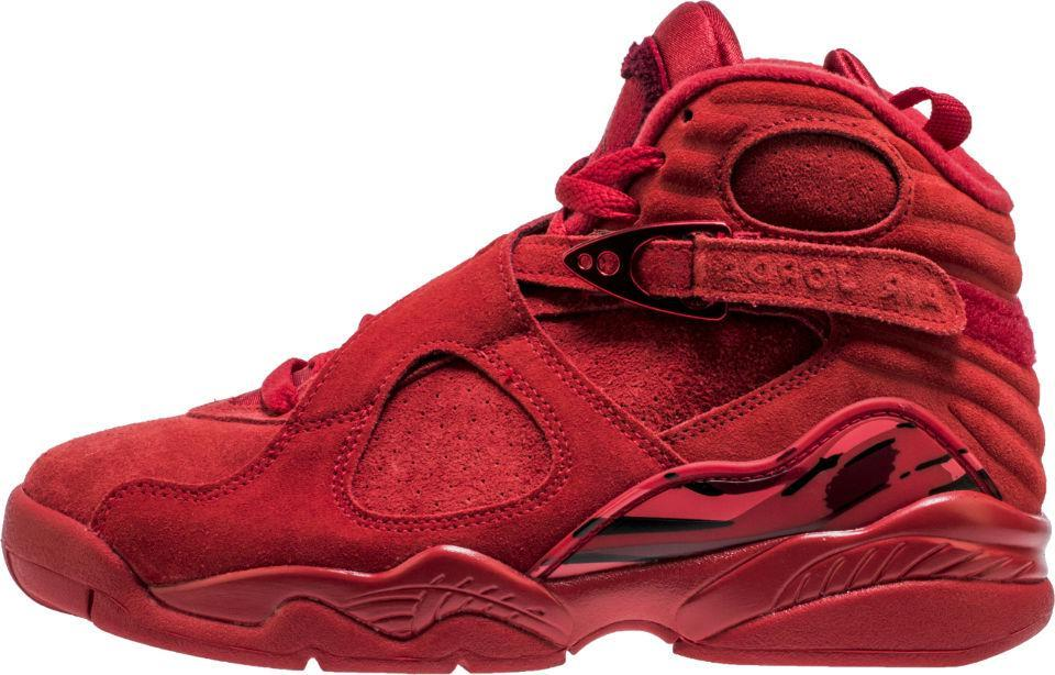 finest selection 6de8d 812d8 Nike Air Jordan 8 Valentines