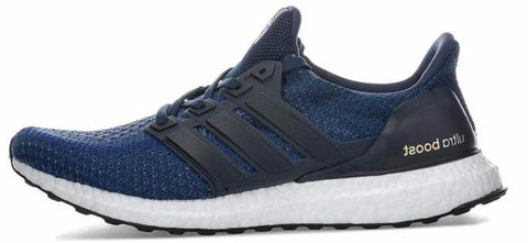 Adidas Ultra Boost Collegiate Navy 2.0