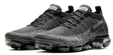 Nike Vapormax 2.0 Black / Grey