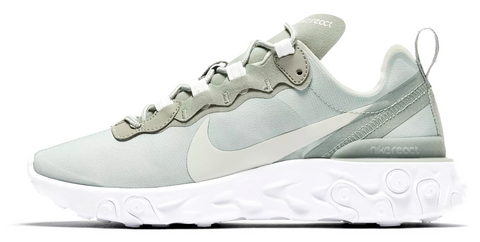Nike React Element 55 Mica Green WMNS