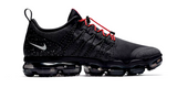 Nike Vapormax Utility Black / Red Reflective