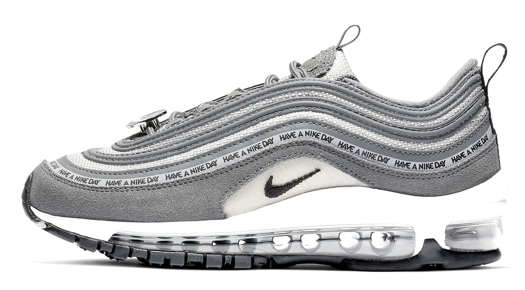 air max 97 grey junior