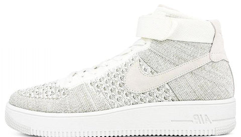 Nike Air Force 1 High Flyknit Off White