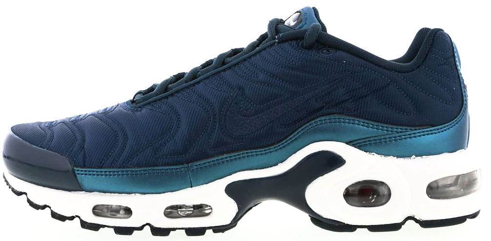 wholesale outlet low priced new design Nike Air Max TN Dark Sea Midnight Turquoise