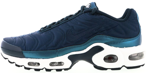 Nike Air Max TN Dark Sea Midnight Turquoise