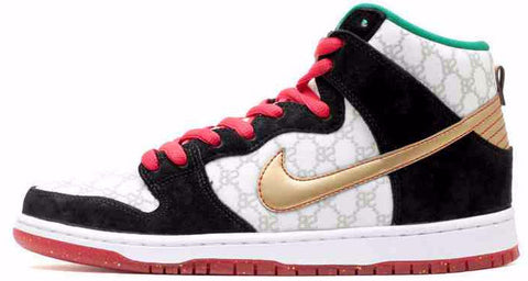 Blacksheep x Nike SB Dunk High Paid In Full