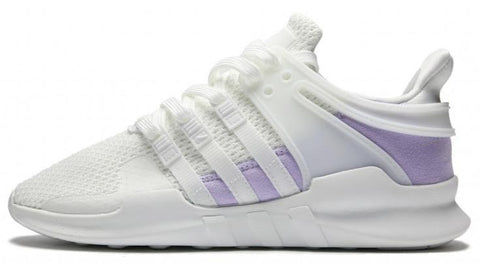 Adidas EQT Support ADV White / Ice Purple