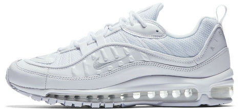 Nike Air Max 98 Pure Platinum