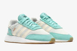 Adidas Iniki Runner Light Green