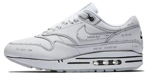 Nike Air Max 1 Sketch White