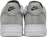 Nike Air Force 1 Wolf Grey WMNS