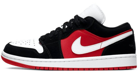 Jordan 1 Low Gym Red WMNS
