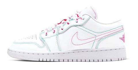 Jordan 1 Low South Beach GS