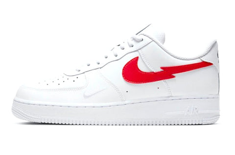 Nike Air Force 1 Swoosh On Tour