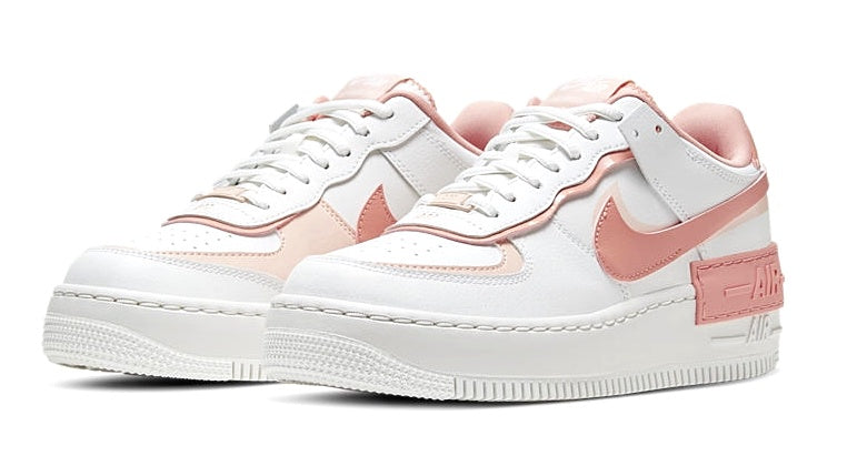 Nike Air Force 1 Shadow Quartz Pink Soldsoles You'll get an email if this item comes back in stock. soldsoles