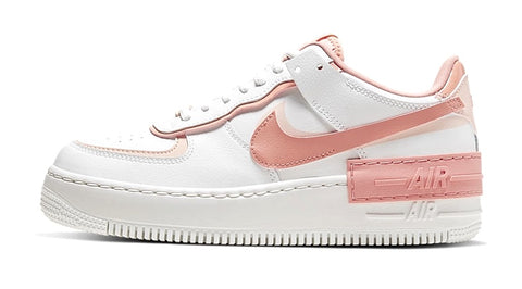 Nike Air Force 1 Shadow Rose Pink