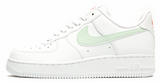 Nike Air Force 1 White / Frost Green