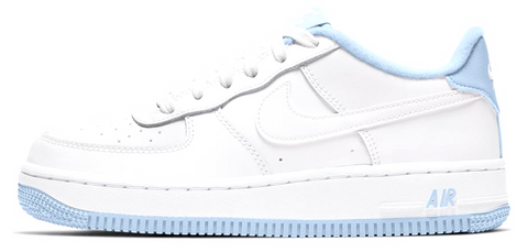 Nike Air Force 1 Junior Hydrogen Blue