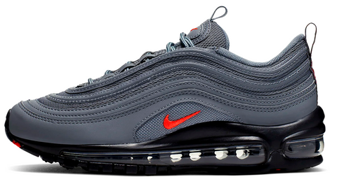 Nike Air Max 97 Cool Grey Junior