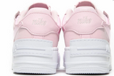 Nike Air Force 1 Shadow Foam Pink