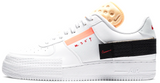 Nike Air Force 1 Type Melon Tint