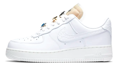 "Nike Air Force 1 ""Bling"""