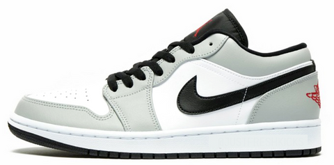 Nike Jordan 1 Low Light Smoke Grey GS
