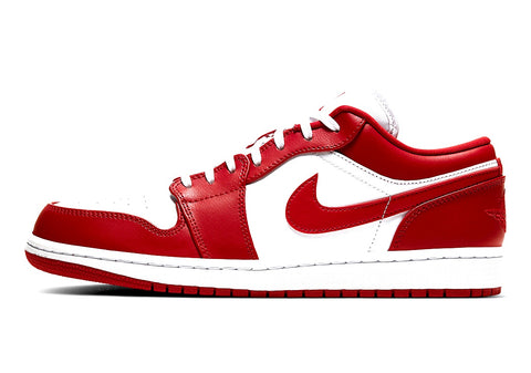 Nike Air Jordan 1 Low Gym Red GS