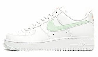 Nike Air Force 1 Mint Swoosh
