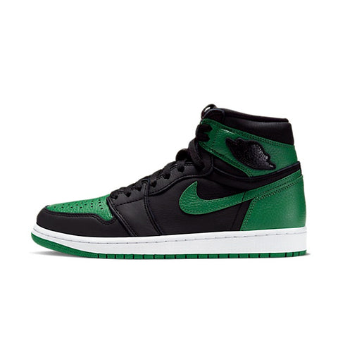 Nike Air Jordan 1 High Pine Green