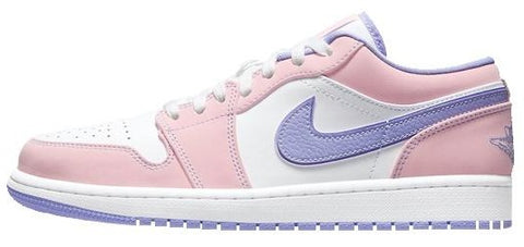 ike Air Jordan 1 low Arctic Punch