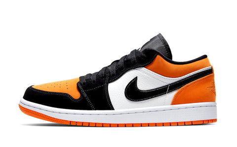 Nike Air Jordan 1 Low Shattered Back Board