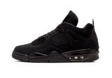 Nike Air Jordan 4 Black Cat GS