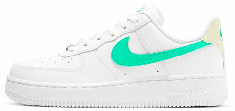 Nike Air Force 1 Green Glow WMNS