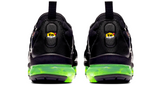 Nike Vapormax Plus Black / Neon Green