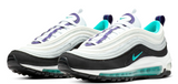 Nike Air Max 97 Jade / Grape Junior