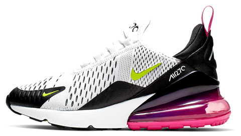 Nike Air Max 270 Junior Laser Fuchsia